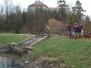 Výlov rybníka Panský Rtyně 2013